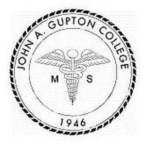 John A. Gupton College - Image: John A. Gupton College