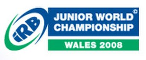 2008 IRB Junior World Championship - Image: Junior World Cup 2008