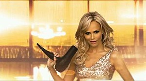 Kristin Chenoweth in the