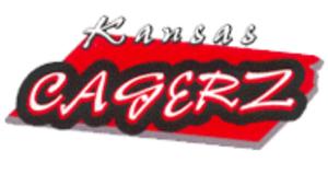 Kansas Cagerz - Image: Kansas cagerz logo