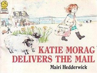 Katie Morag Fictional girl from Scotland