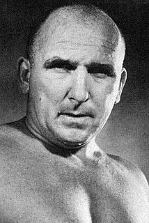 Killer Karl Kox American professional wrestler