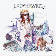 cd ladyhawke