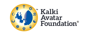Logo of the Kalki Avatar Foundation.png