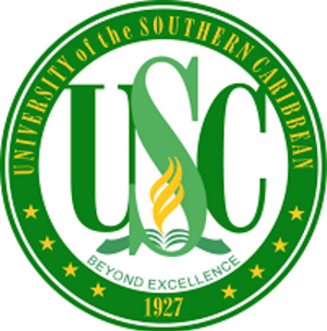 University of the Southern Caribbean - USC Logo