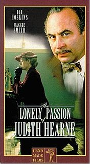 <i>The Lonely Passion of Judith Hearne</i> 1987 film by Jack Clayton
