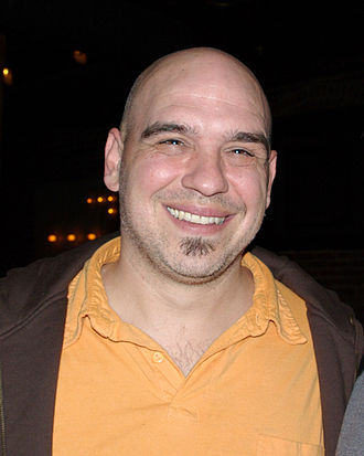 Michael Symon - Michael Symon in 2007.
