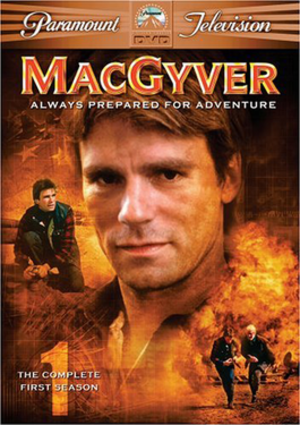 List of MacGyver episodes (season 1)