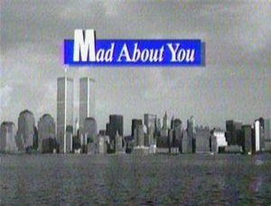 Mad About You - Image: Mad About You titlecard