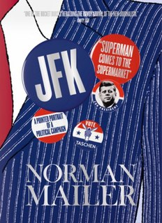 Superman Comes to the Supermarket Essay by Norman Mailer