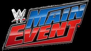 WWE television program