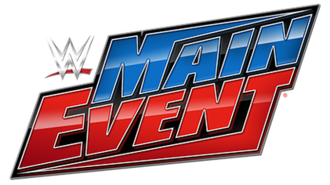 WWE Main Event - Image: Main Event 2014