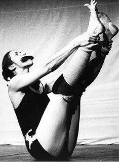Margaret Fisher (artist) American performance and media artist