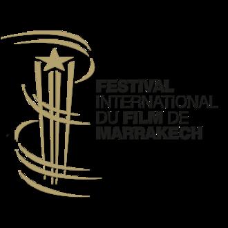 Marrakech International Film Festival - Image: Marrakech International Film Festival Logo