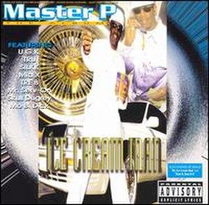 Ice Cream Man (album) - Image: Masterp 10