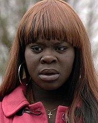 ugly white girl - photo #31