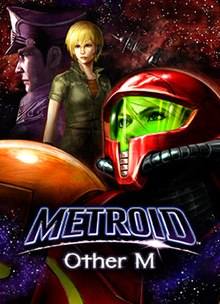 Metroid: Other M - Wikipedia