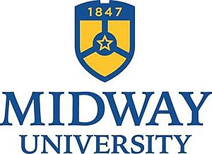 Midway University - Midway University Logo