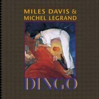 Dingo (soundtrack) - Image: Miles Davis with Michel Le Grand Dingo