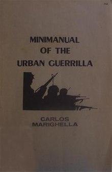 Minimanual Do Guerrilheiro Urbano Pdf