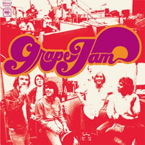 Wow/Grape Jam - Image: Moby Grape Grape Jam