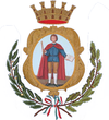 Coat of arms of Morra De Sanctis
