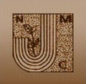 National Jute Manufactures Corporation Limited - Image: NJMC India Logo