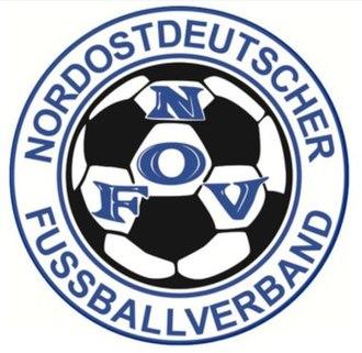 Northeastern German Football Association - Image: N Orth East German FA