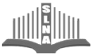 Department of National Archives - Image: National Archives SL logo