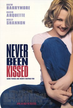 <i>Never Been Kissed</i> 1999 film by Raja Gosnell