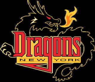 New York Dragons Arena football team