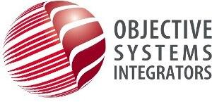 Objective Systems Integrators - OSI Logo