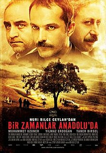 Titlovani filmovi - Once Upon a Time in Anatolia 2011