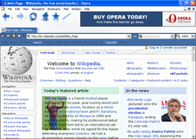 History of the Opera web browser - Wikipedia