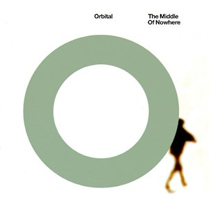 The Middle of Nowhere (Orbital album) - Image: Orbitalmiddle