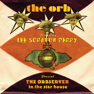 The Orbserver in the Star House - Image: Orbservercover