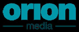 Orion Media - Image: Orion Media