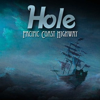 Pacific Coast Highway (song) - Image: Pacific Coast highway