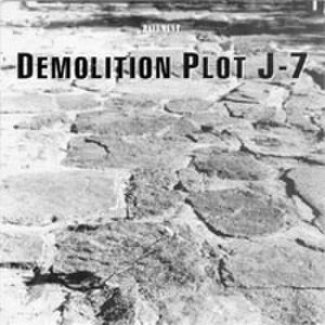 Demolition Plot J-7 - Image: Pavement Demolition Plot