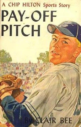 Chip Hilton - Volume 16 (1958)