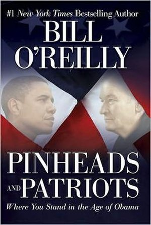 Pinheads and Patriots - Image: Pinheads and Patriots