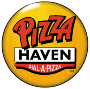 Pizza Haven (Australia) - Pizza Haven logo