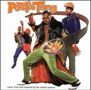 Pootie Tang (soundtrack) - Image: Pootie Tang OST