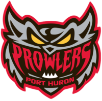 Image result for port huron prowlers