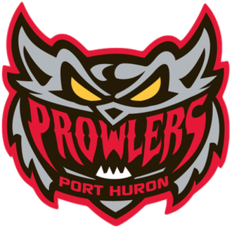 Port Huron Prowlers - Image: Port Huron Prowlers