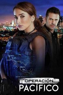 <i>Operación Pacífico</i> American television series