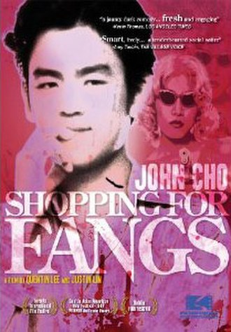 Shopping for Fangs - Image: Poster of the movie Shopping for Fangs