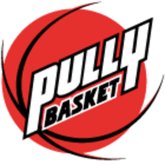 Pully Basket - Image: Pully Basket