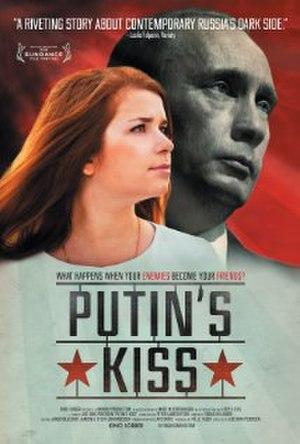 Putin's Kiss - Image: Putins kiss