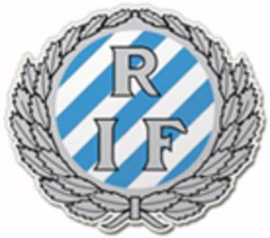 Råå IF - Image: Råå IF